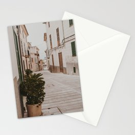 Mallorca | Fine Art Travel photography Stationery Cards