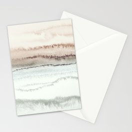 WITHIN THE TIDES NATURAL THREE by Monika Strigel Stationery Cards