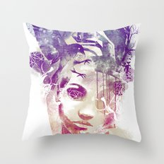 DAYDREAM Throw Pillow