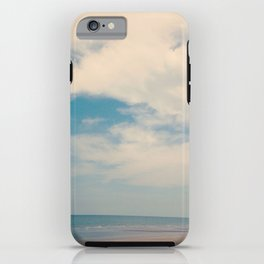SEE SEA iPhone Case