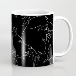 I love my pet Coffee Mug