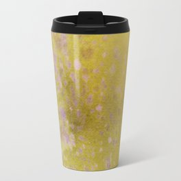 Abstract No. 214 Travel Mug