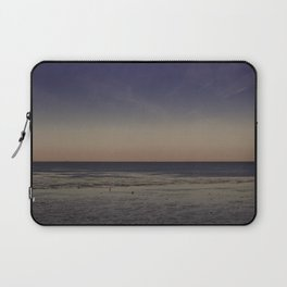 Wadden sea by Horumersiel-Schillig ( Northsea ) Laptop Sleeve