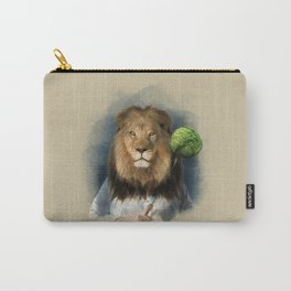 The lion's share Carry-All Pouch