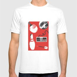 Games Night T-shirt