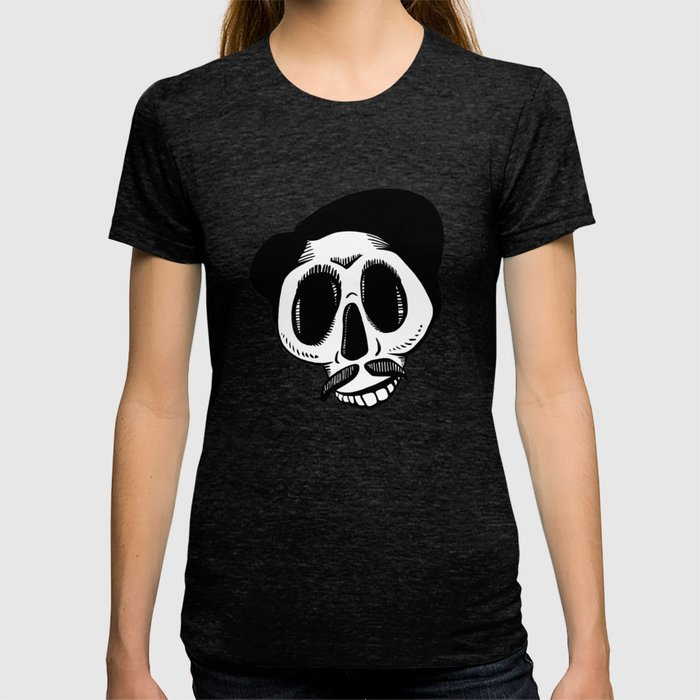 The Most Best Skull T-shirt