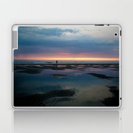 Cannon Beach Oregon Coast 4 Laptop & iPad Skin
