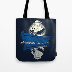 Sailor Moon. Tote Bag