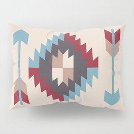 American Native Pattern No. 12 Pillow Sham