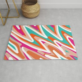 Color Vibes Rug