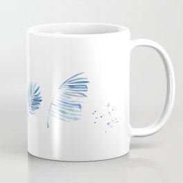 Cold Tropical Coffee Mug