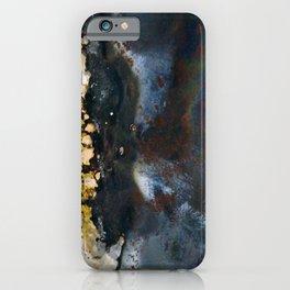 Brazen iPhone Case