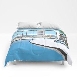 Modern lifestyle Comforters