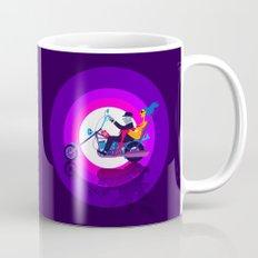 Psychedelic Mid-Life Crisis Coffee Mug