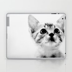 Sweet Kitten Laptop & iPad Skin