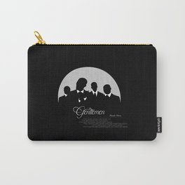 The Gentlemen Carry-All Pouch