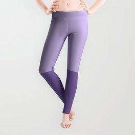 Purples Leggings