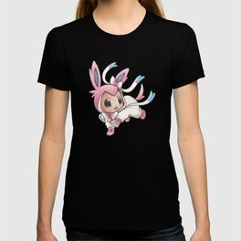Ribbons and Bows, Oh my! T-shirt