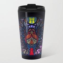 Sage of Earth Travel Mug