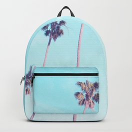Palms Good Vibes Backpack