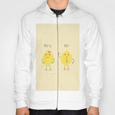 Mr And Mrs Lemon Hoody