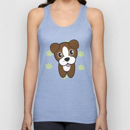 Bentley Unisex Tank Top