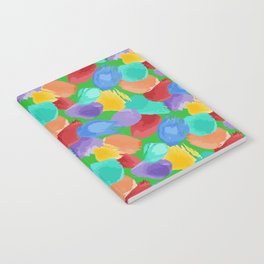 Blobs Pattern Notebook