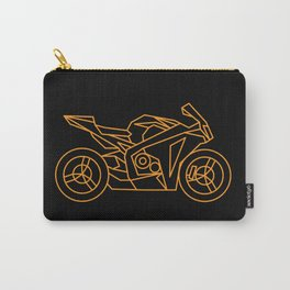 SUPERSPORT Carry-All Pouch