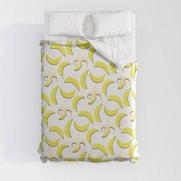 Banana! Duvet Cover