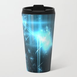 Hot Metal Version 2 Travel Mug