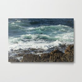 Atlantic Dreams Metal Print