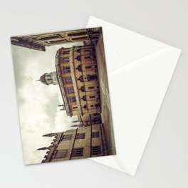 Oxford: Sheldonian Theater Stationery Cards