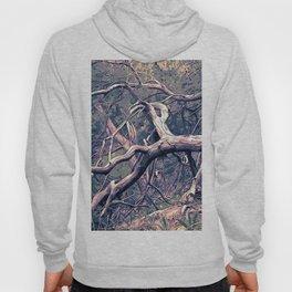 dead forest fallen trees x Hoody