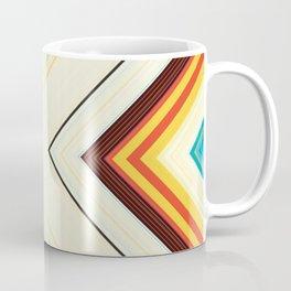 Scratch Harder Coffee Mug