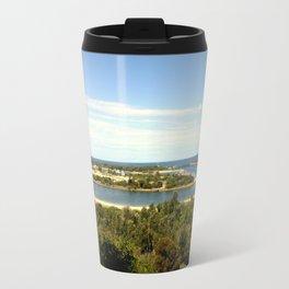 Lakes Entrance ~ Australia Travel Mug