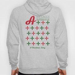 A Christmas Story - A+++++ Hoody