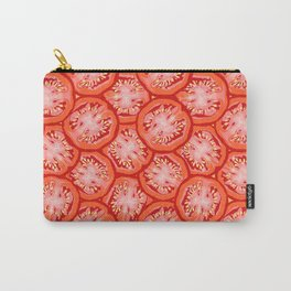 TOMATO CRAZE Carry-All Pouch