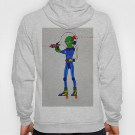 Alien Physics  Hoody