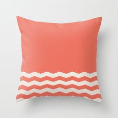 PATTERN COLLECTION II Throw Pillow