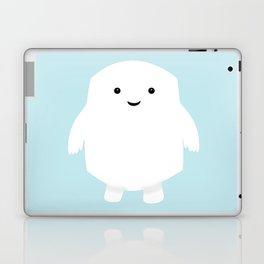 Doctor Who Adipose Laptop & iPad Skin