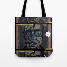 And within a split second of Euphoria.... Tote Bag