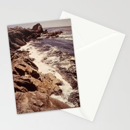 CALIFORNIA POINT LOBOS RESERVE NARA 543295 Stationery Cards