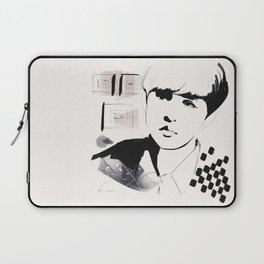 Love Me Right - Suho Laptop Sleeve