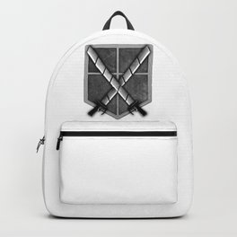 Attack on Titan; Cadet Corps Backpack