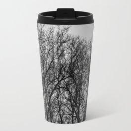 les arbres Travel Mug