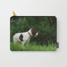 My Theodore ~The English Springer Spaniel~ Carry-All Pouch