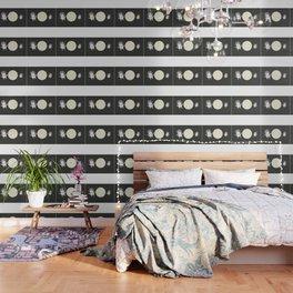 Astro Bunnies Wallpaper