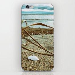 Contemplate iPhone Skin
