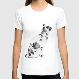 Cat 22 T-shirt