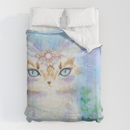 Lavadrille Cat : Guardian of the Mind Comforters